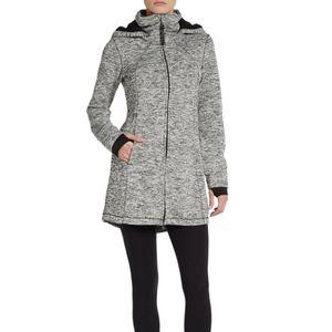 Calvin Klein Performance Coat Jacket